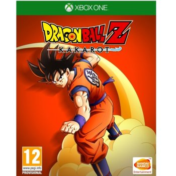 Игра за конзола Dragon Ball Z: Kakarot, за Xbox One image