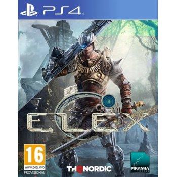 Игра за конзола Elex, за PS4 image