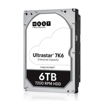 HDD Server HGST Ultrastar HC DC310/7K6 (4KN) product