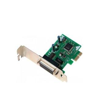 Контролер PCI-E към Parallel port, 17454 image