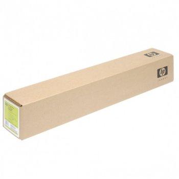 Плотерна Хартия HP C6035A, А1, 90g/m2, 610/45.7 M, бяла image