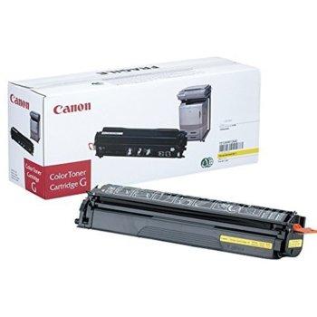 Касета за Canon CP-660, IR-C624 - Yellow - EP-84 - заб.: 8 500k image