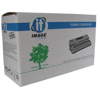 Касета ЗА Canon LBP 7200/7210, MF724/8340 - Black - It Image 10477 - 718 - заб.: 3 400k image