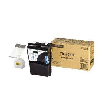 Kyocera (1T02FZ0EU0) Black product