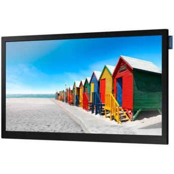 "22"" (55.88cm) Публичен дисплей Samsung LH22DBDPLGC, FULL HD LED image"
