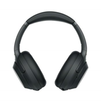 Sony Headset WH-1000XM3 black product