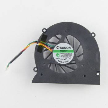 Fan for DELL XPS M1330 product