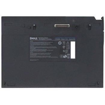 Батерия (оригинална) за лаптоп Dell, съвместима с DELL Latitude E4200/ E4200n, 11.1V, 4300mAh image