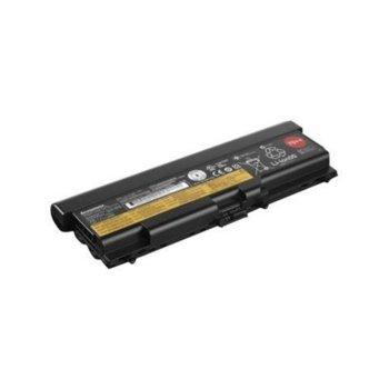 Батерия (оригинална) Lenovo Thinkpad E40, съвместима с E50/L410/L420/L520/SL410/SL510/T410 /T510/T520, 9cell, 11.1V image