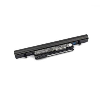 Батерия (оригинална) за лаптоп Toshiba, съвместима със модели Dynabook R751 Dynabook R752, 6-Cells, 11.1V, 5700mAh image