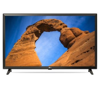 "Телевизор LG 32LK510BPLD, 32""(81.28 cm) HD LED TV, DVB-T2/C/S2, Dynamic Colour, HDMI, CI, USB image"