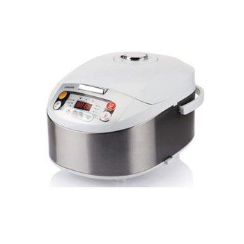 Мултифункционален уред за готвене Philips HD3037/70, Viva Collection, капацитет 5л, 3D система за нагряване, функция за претопляне image