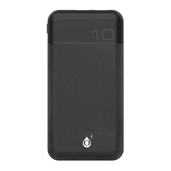 Външна батерия /power bank/ One Plus D6369, 12000mAh, различни цветове, 2x USB-A, 1x USB-Micro image