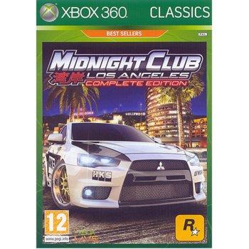 Midnight Club LA Complete Edition (Platinum) product