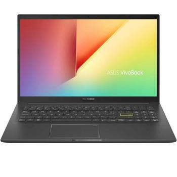 "Лаптоп Asus VivoBook 15 M513UA-BQ232 (90NB0TP1-M03770), шестядрен AMD Ryzen 5 5500U 2.1/4.0GHz, 15.6"" (39.62 cm) Full HD Anti-Glare Display, (HDMI), 8GB DDR4, 512GB SSD, USB 3.2 Type C, No OS image"
