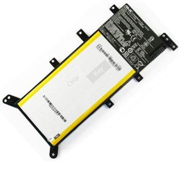 Батерия (оригинална) за Лаптоп Asus A555L F555L K555L X555L X555U X555Y, 7.5V, 4900mAh image