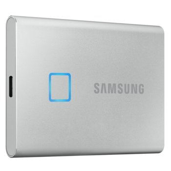 Samsung MU-PC500S T7 Touch 500GB Silver product