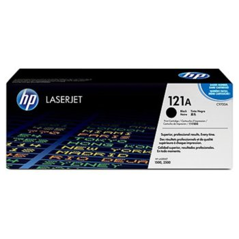КАСЕТА ЗА HP COLOR LASER JET 2500/1500 - Black product