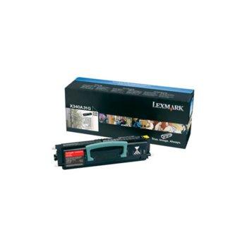КАСЕТА ЗА LEXMARK X 340/342 - P№ X340A31E product