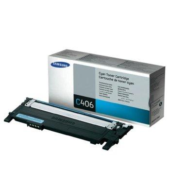 КАСЕТА ЗА SAMSUNG CLP360/365/CLX 3300/3305 - Cya… product