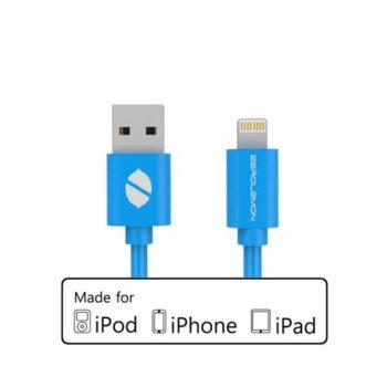 ZeroLemon USB A to USB Lightning 2m Y321 product