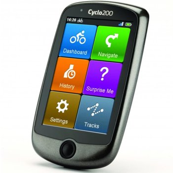 MIO CYCLO 200  product