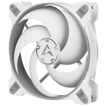 Вентилатор 140mm Arctic BioniX P140, 4-pin, 1950 RPM, сив-бял image