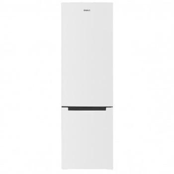 Хладилник с фризер Samus SCW342, клас F, 269 л. общ обем, свободностоящ, 263 kWh/годишно, регулируем термостат, вътрешно LED осветление, реверсивни врати, бял image