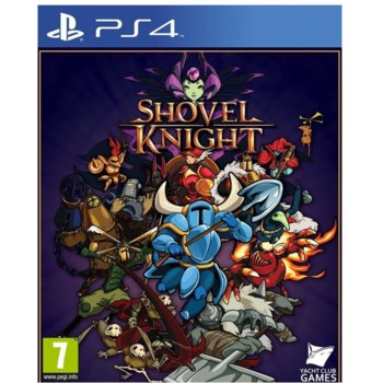 Shovel Knight product