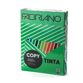 Копирен картон Fabriano, A4, 160 g/m2, зелен, 250 листа image