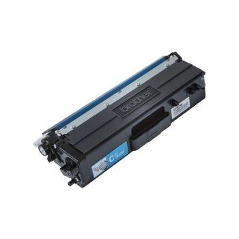 Тонер касета за Brother HL-L8260CDW/HL-L8360CDW/DCP-L8410CDW/MFC-L8690CDW/MFC-L8900CDW, Cyan - P№ TN-423C - Заб.: 4000 брой копия image