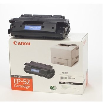 Canon EP-52 (3839A003AA) Black product