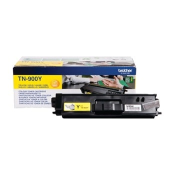 BROTHER HL- L9200CDWT- Yellow product