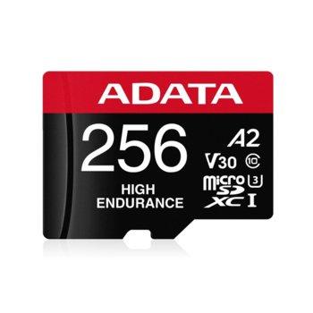 A-Data AUSDX256GUI3V30SHA2-RA1 product