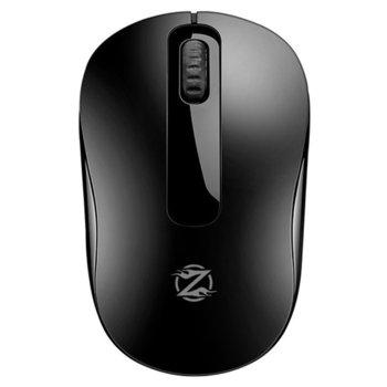 Мишка, ZornWee W550, оптична(1600dpi), USB, черна image