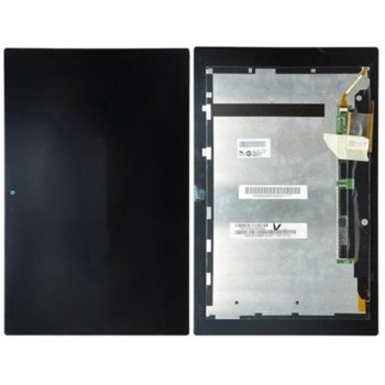 Sony Xperia Z SGP321 LCD with touch Black product