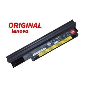 Батерия (оригинална) за лаптоп Lenovo ThinkPad Edge 13, Edge 30, Edge 31, 6-cell, 11.1V, 5675mAh, 63 Wh image