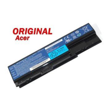 Батерия (оригинална) за лаптоп Acer Aspire 5520, съвместима с 5710/5720/5920/6920/6930/7520/8930, 8cell, 14.8V, 4800mAh image