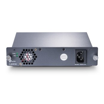 Захранване TP-Link TL-MCRP100, 102W, за Rackmount image