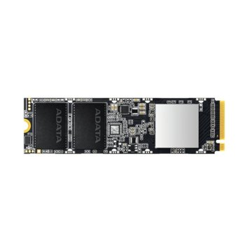 Памет SSD 512GB A-Data SX8100, NVMe, M.2 (2280), скорост на четене 3500MB/s, скорост на запис 3000MB/s image