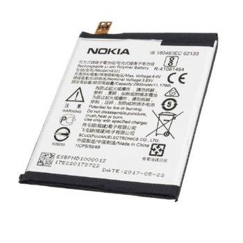 Батерия (оригинална) Nokia HE321 за Nokia 3.1, Nokia 5.1, 2900mAh/3.85V image