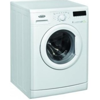Перална машина Whirlpool FWL 71252 W EU, клас A++, 7 кг. капацитет, 1200 оборота в минута, свободностояща, 60.0 cm. ширина, FreshCare+, отложен старт, бяла image