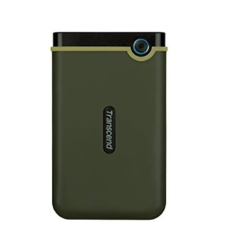 Transcend 1TB Slim StoreJet 2.5 M3S Portable HDD product