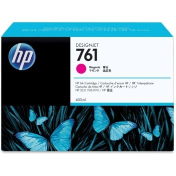 HP 761 (CM993A) Magenta product