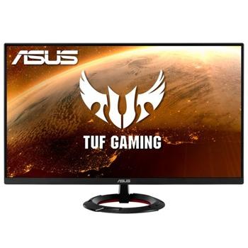 """Монитор Asus TUF Gaming VG279Q1R (90LM05S1-B01E70), 27"""" (68.58 cm) IPS панел, 144Hz, Full HD, 1ms MPRT, 100000000:1, 250cd/m2, DisplayPort, HDMI image"""