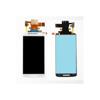 Motorola Moto X Play LCD with touch White Original product