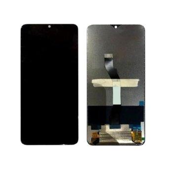 Дисплей за Xiaomi Redmi Note 8 Pro с тъч, черен image
