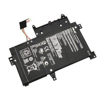 Батерия (оригинална) за лаптоп Asus, съвместима с ASUS Transformer Book Flip ASUS series, 10.8V, 4400mAh image