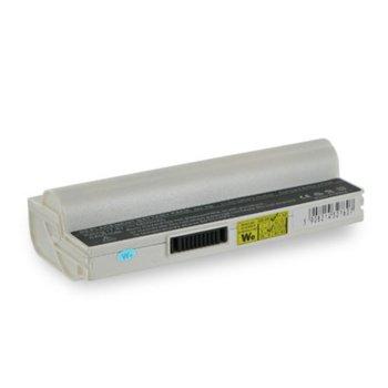 Батерия (заместител) за HP EEE PC series, 7.4V, 6600 mAh image
