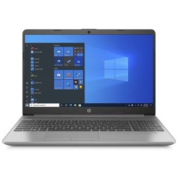 "Лаптоп HP 250 G8 (2X7X8EA)(сребрист), четириядрен Ice Lake Intel Core i5-1035G1 1.0/3.6 GHz, 15.6"" (39.62 cm) Full HD Anti-Glare Display & GF MX130 2GB, (HDMI), 8GB DDR4, 512GB SSD, 1x USB Type-C, Free DOS  image"